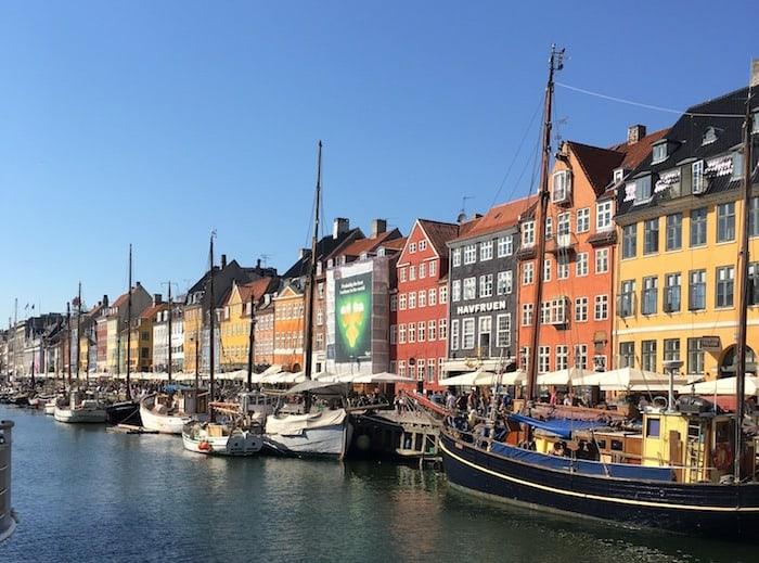 48 Hours in Copenhagen with (or without!) Kids