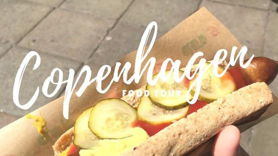 Going Danish on a Copenhagen Food Tour