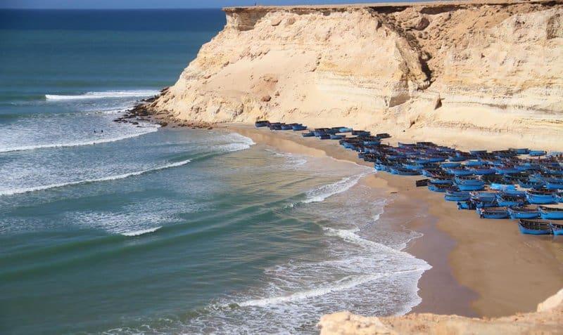 Dahkla Morocco