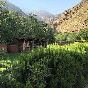 Mount Toubkal Morocco