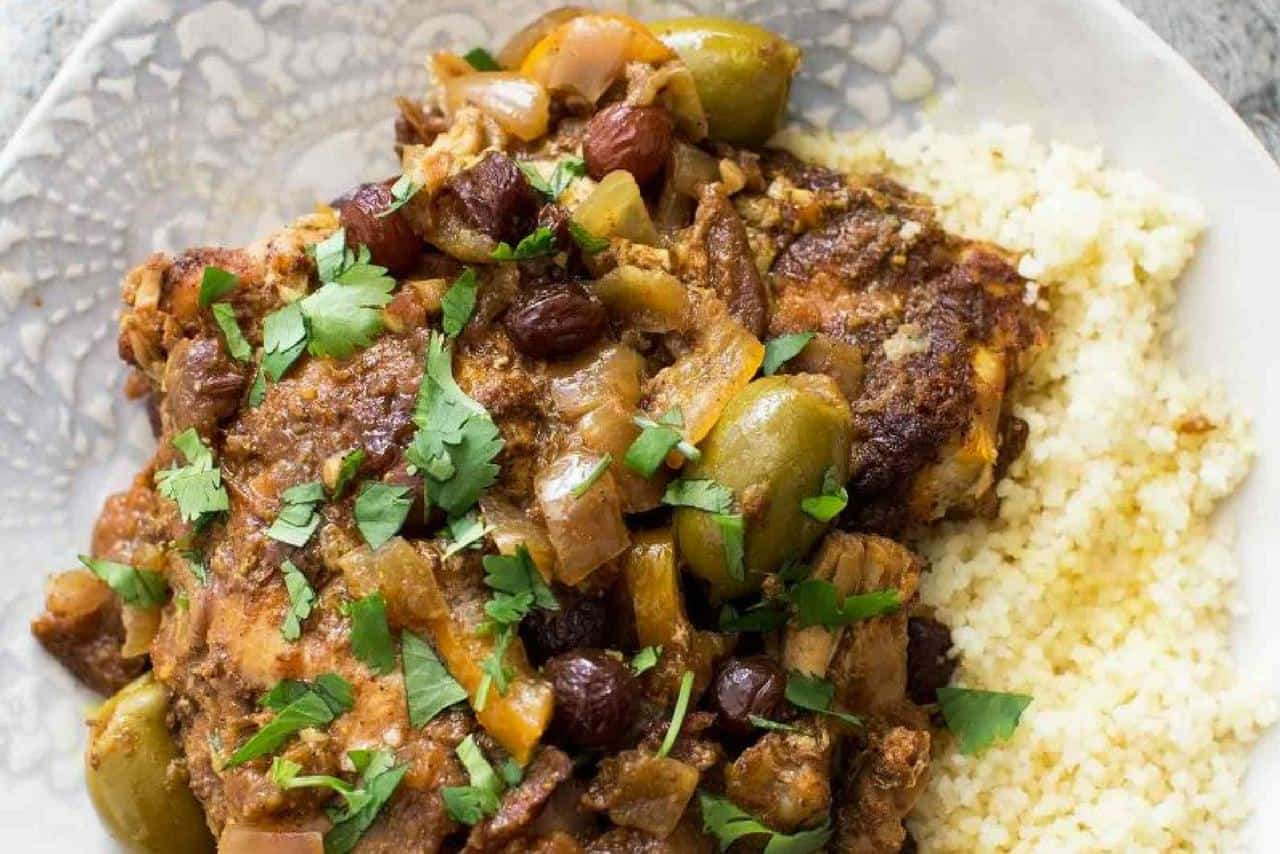 9 Easy Moroccan Crock Pot Meals