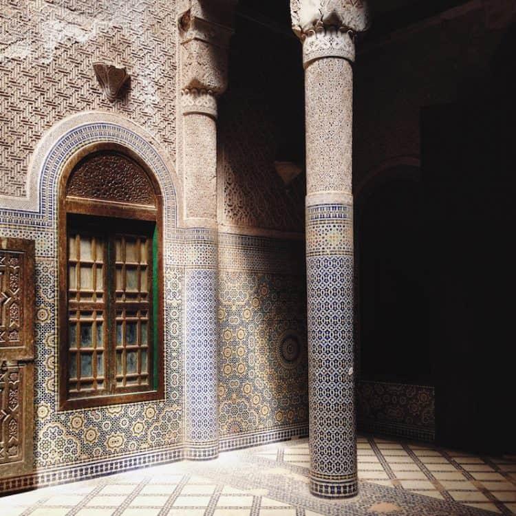Telouet Kasbah Morocco