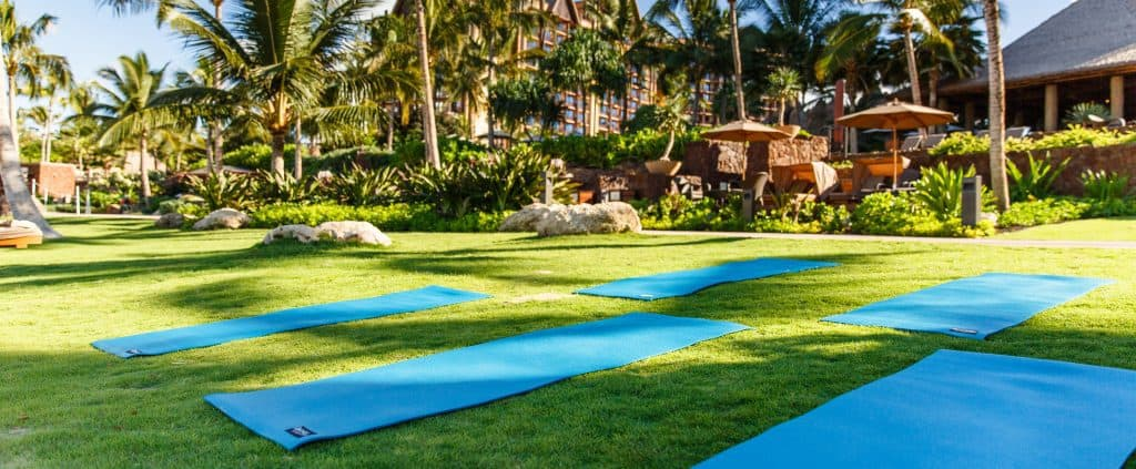 Yoga retreats in Morocco