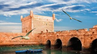 How to Spend a Long Weekend in Essaouira