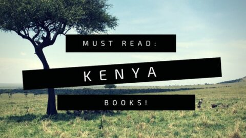 5 Books to Read Before You Go to Kenya