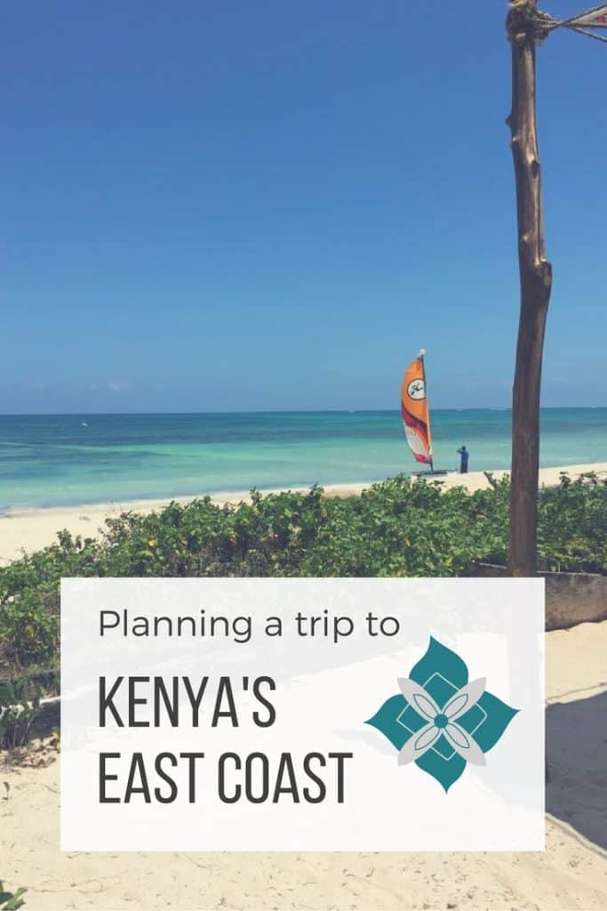 Planning a Trip to Kenya's East Coast