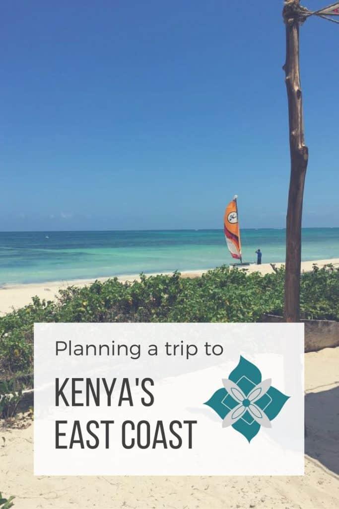 Planning a Trip to Kenya's East Coast