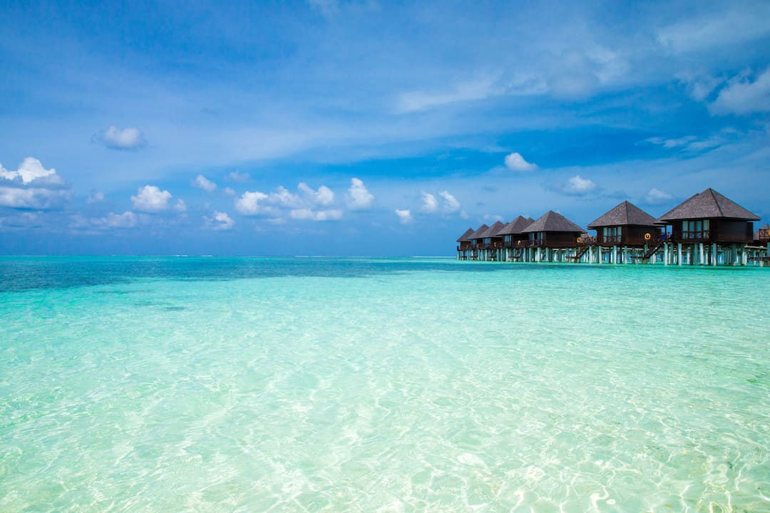 How to Have a Maldives Honeymoon – 12 Years Later