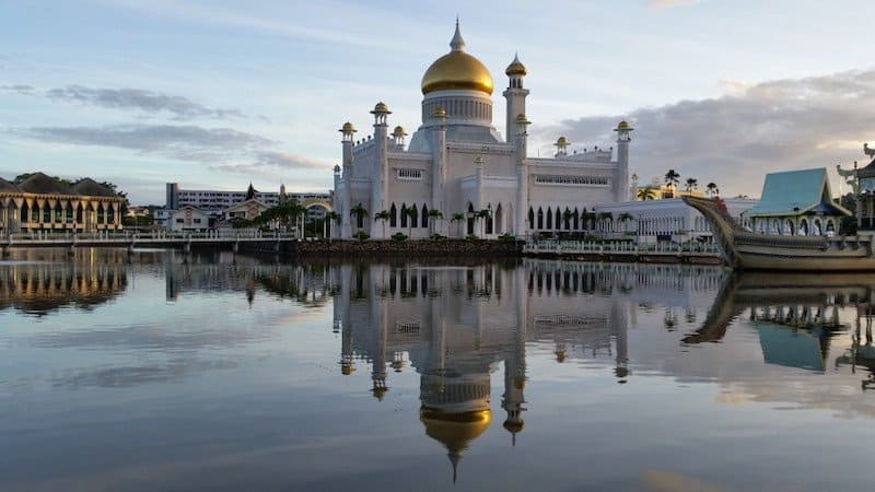 Muslim Countries to Visit in 2017 Brunei