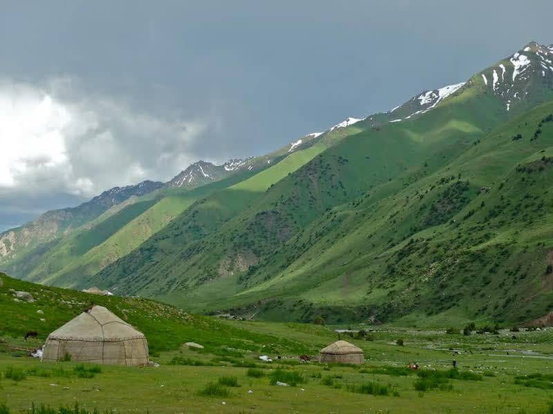 Muslim Countries to Visit in 2017 Kyrgystan