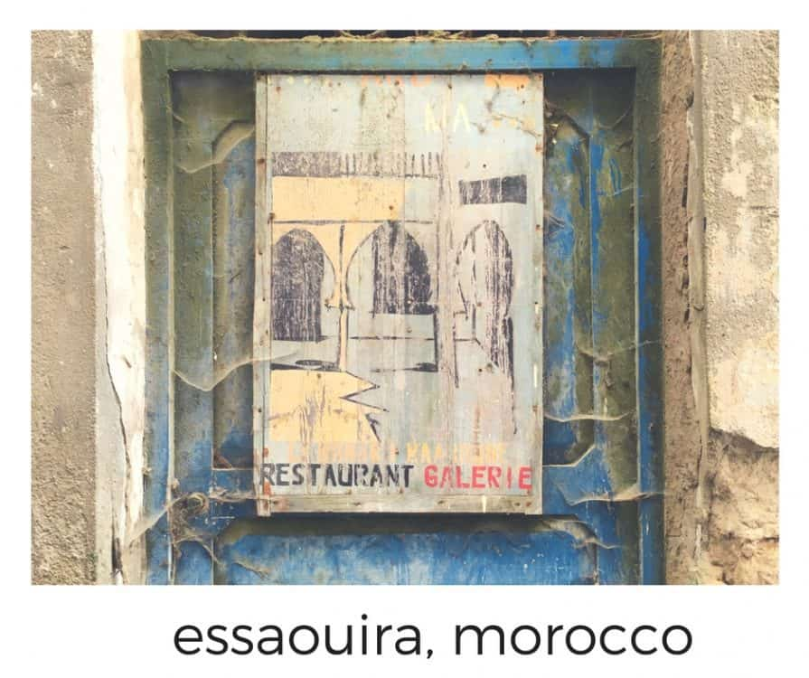 Visiting Essaouira, Morocco? Here's how to make the most of your time!