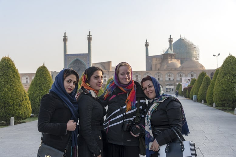 17 Muslim Countries to Visit in 2017 - Iran