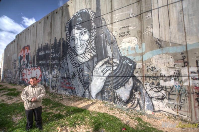 17 Muslim Countries to Visit in 2017 - Palestine