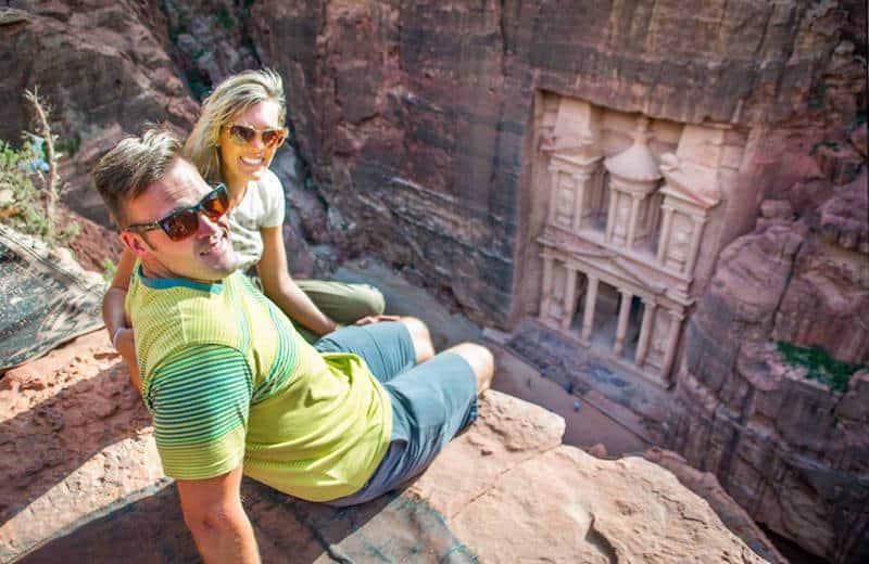 Muslim Countries to Visit in 2017 Jordan
