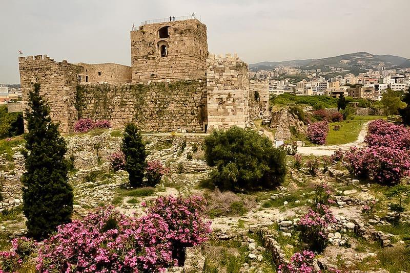 Muslim Countries to Visit in 2017 Lebanon