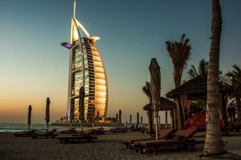 Muslim Countries to Visit 2017 - UAE