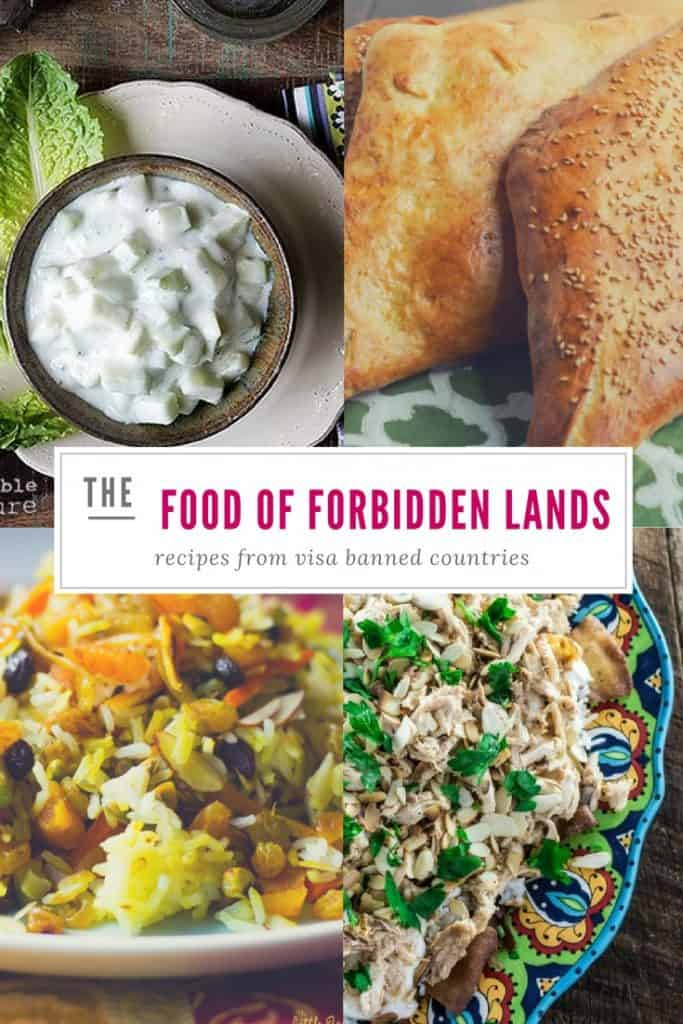 Food of Forbidden Lands