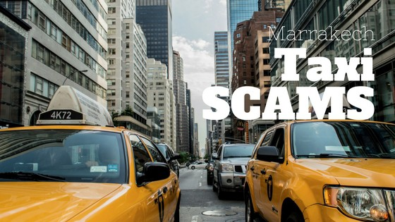 07e2f84f8ec3ef Marrakech Scams  The Taxi Scam and How to Avoid it - MarocMama