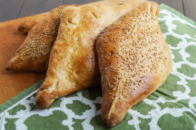 Samoon-Iraqi-Flat-Bread