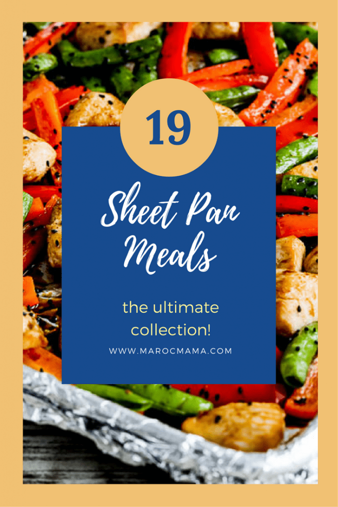 19 Great Sheet Pan Meals to Keep Dinners Easy and Delicious