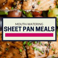 19 Easy Sheet Pan Meals