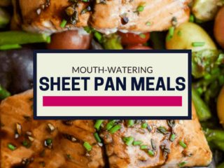 19 Easy Sheet Pan Meals
