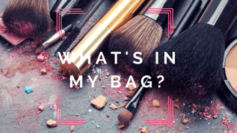 What's In My Makeup Bag – Travel Ladies Speak Up!