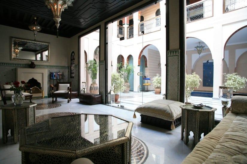 Dar Anika Marrakech