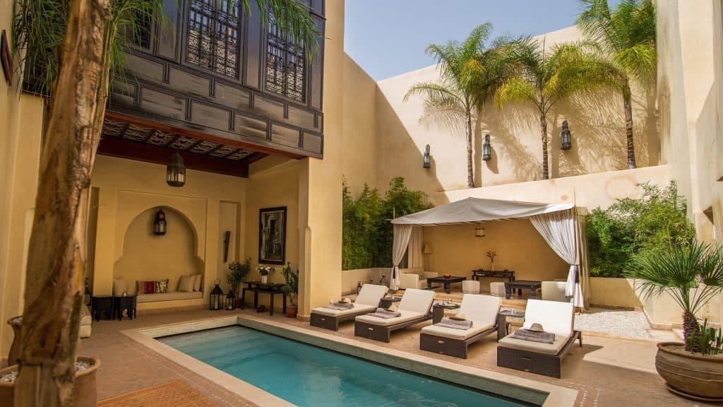 Dar Karma Marrakech