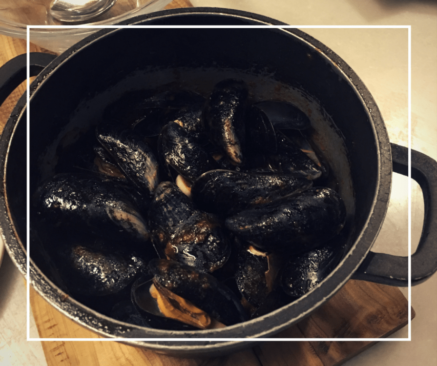 Food Lovers Company Mussels