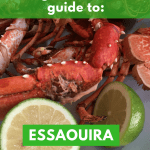 Gluten free guide to eating in Essaouira, Morocco
