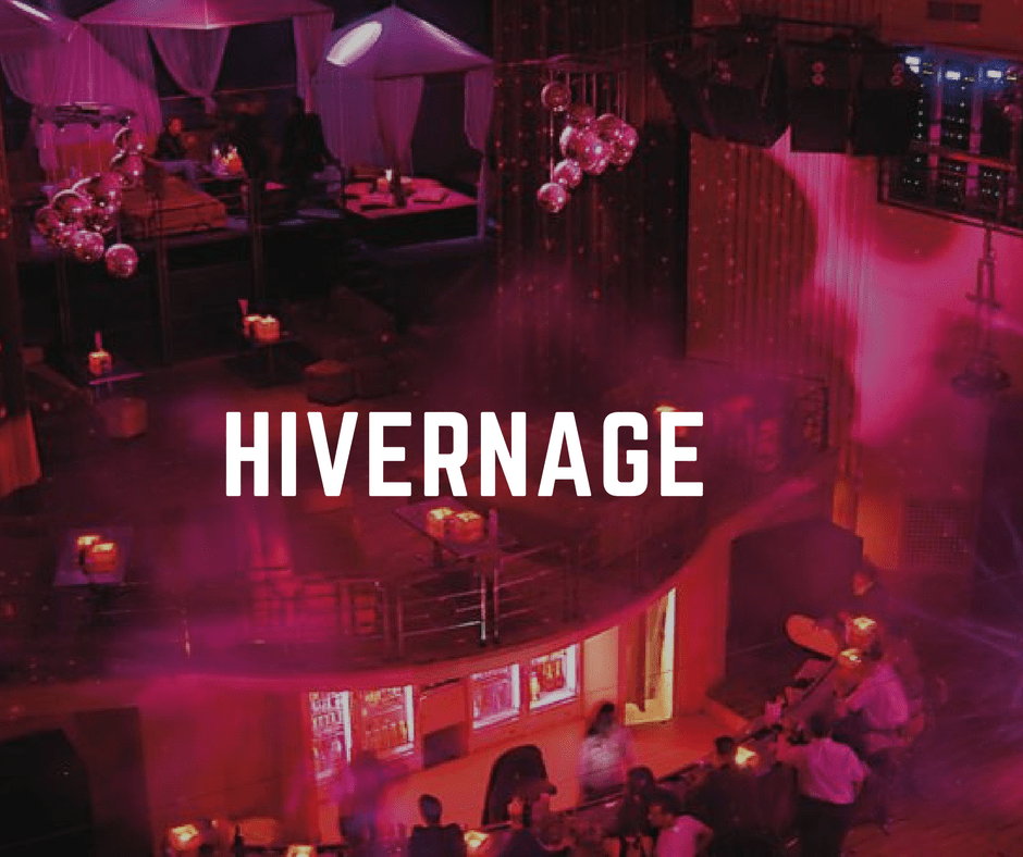 Where to go out in Hivernage