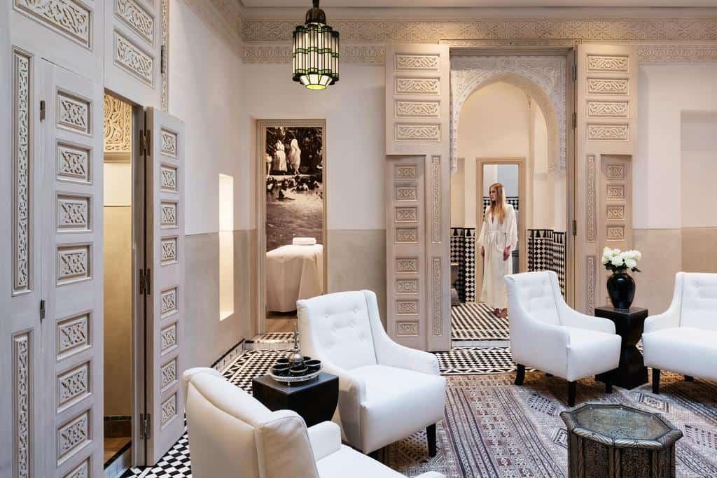 Riad Farnatchi Marrakech Riads