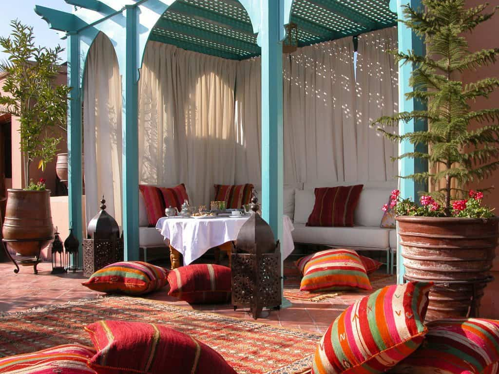 15 Gorgeous Marrakech Riads for Your Visit - MarocMama