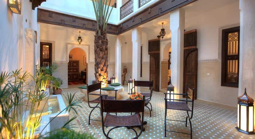 Riad Les Clos des Arts Marrakech