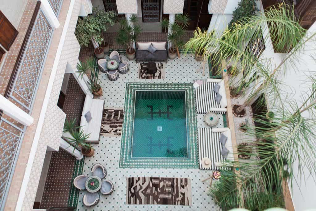15 Gorgeous Marrakech Riads For Your Visit Marocmama