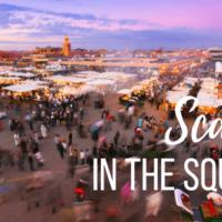 Marrakech Scams: Jemma el Fna