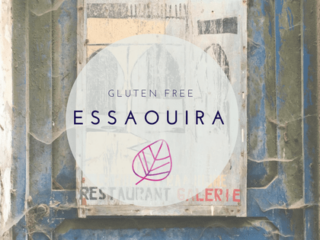 gluten free guide to Essaouira