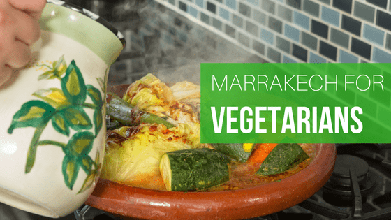 10 Vegetarian Dishes to Eat in Marrakech