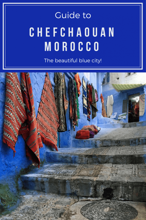 MarocMama Guide to Chefchaouan Morocco
