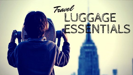 Great Travel Luggage Suggestions for Your Next Purchase