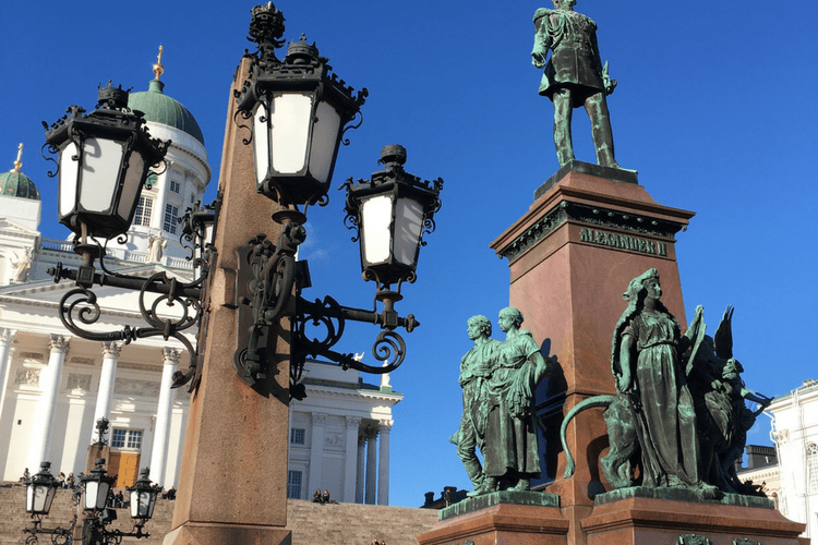 Affordable Things to do in Helsinki