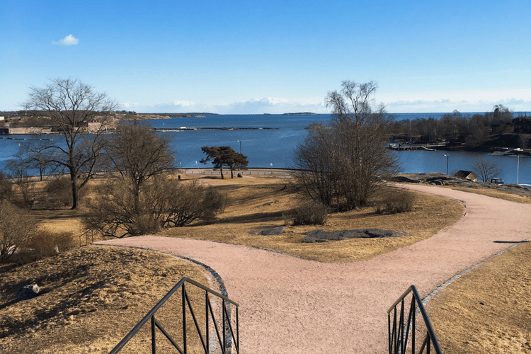 Helsinki Green Space