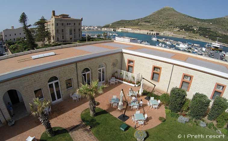 I Pretti Resort Favignana