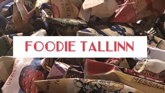 Tallinn's Foodie Secrets