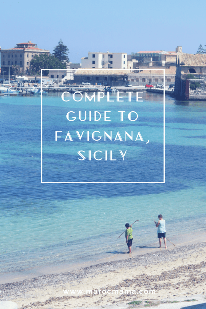 The Complete Guide to Favignana Sicily (1)