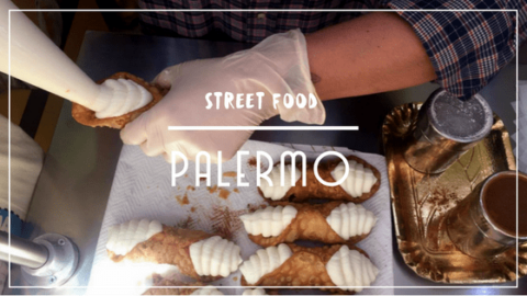 Sicilian Street Food You MUST Try in Palermo!