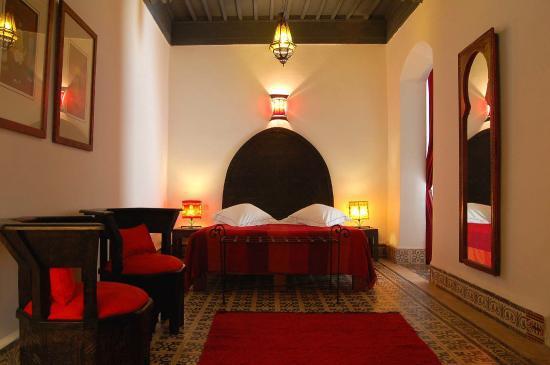 Villa Garance Essaouira