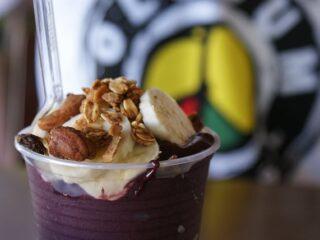 Acai: Street Food in Rio