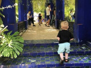 The Giant List of Things to do in Marrakech with Kids